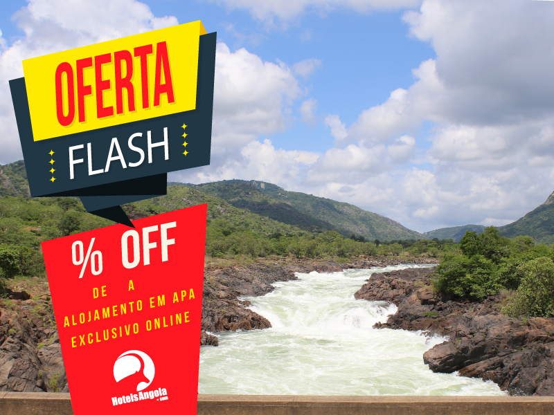 OFERTAS FLASH | Hoteisangola.com