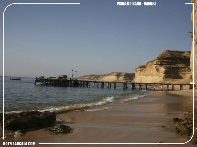 Baba's Beach