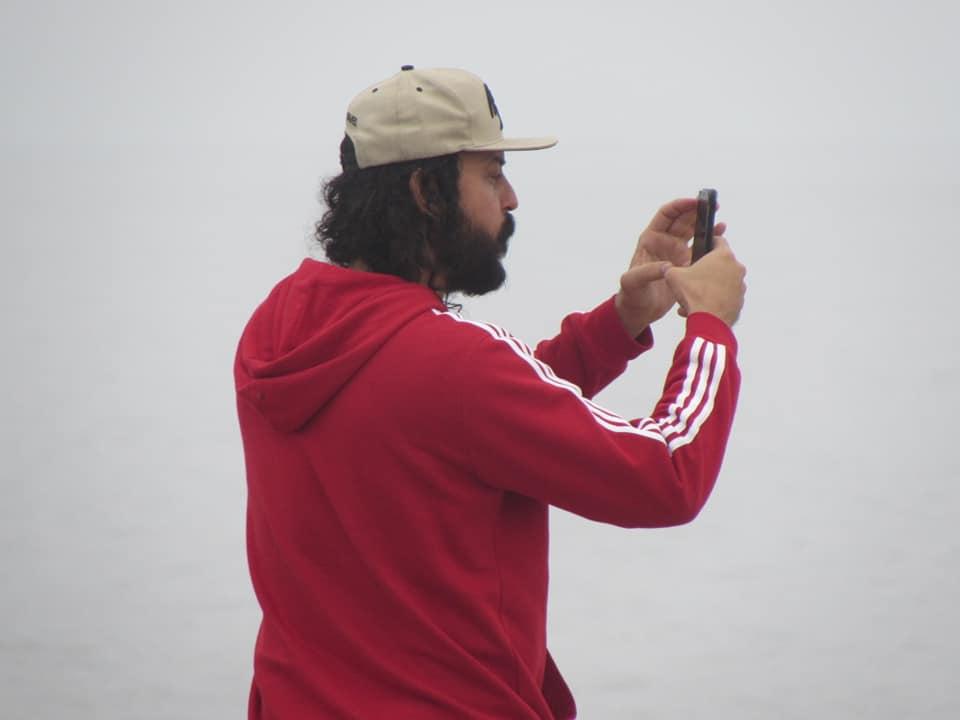 Rapper brasileiro produz tema sobre Angola