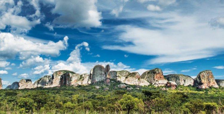 Malanje, a rota do turismo