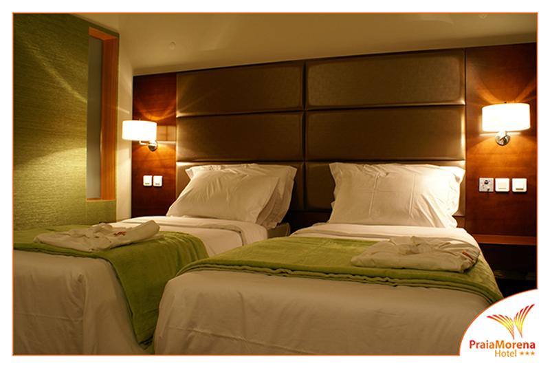 11 Novembro  - Hotel Praia Morena