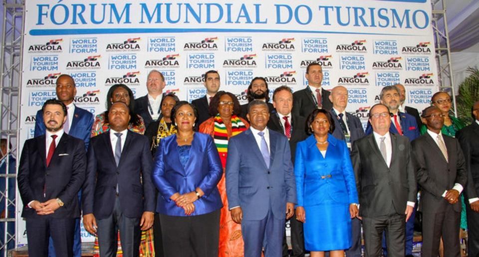 Fórum Mundial do Turismo - 1 ano depois