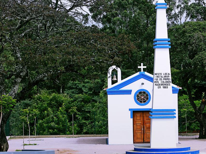 Portal apresenta potencialidades turísticas da Huíla