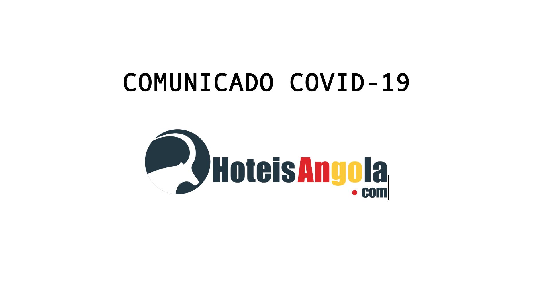 NOTA INFORMATIVA - COVID19