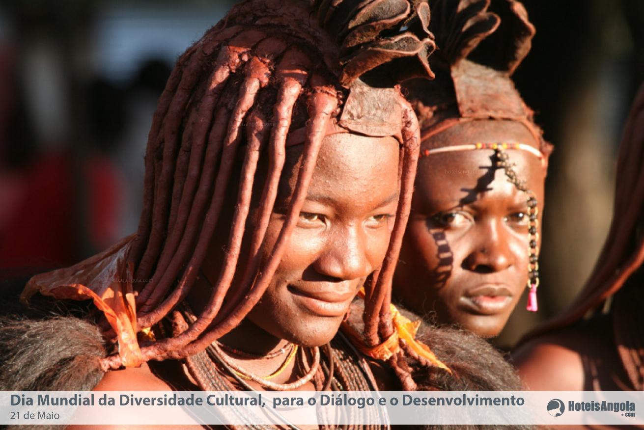 Dia Mundial da Diversidade Cultural e para o Diálogo e o Desenvolvimento