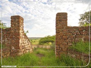 Muene Vunongue Fort