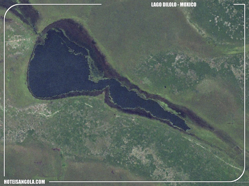 Lago Dilolo