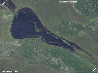 Dilolo Lagoon