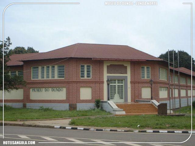 Dundo Museum