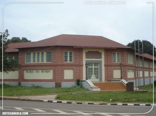 Museu do Dundo