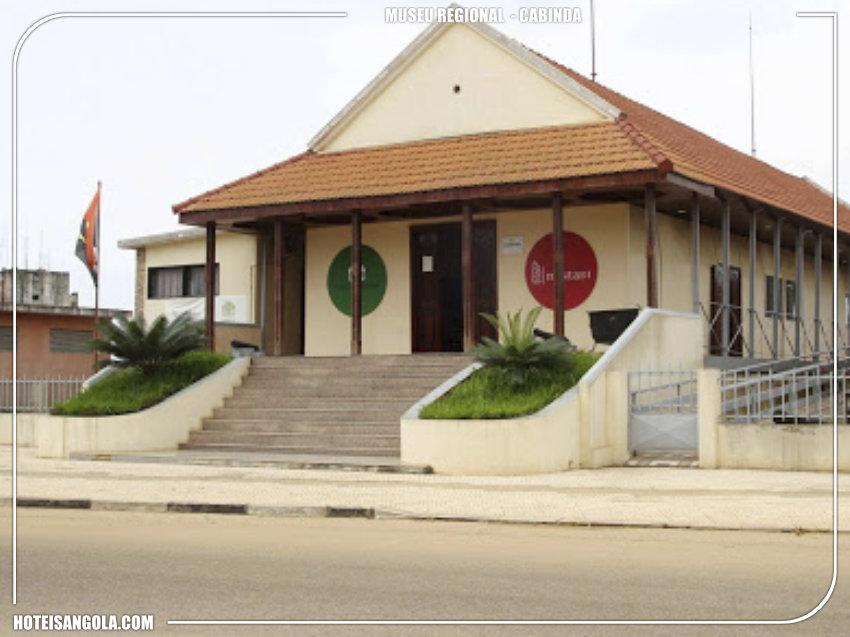 Museu Regional de Cabinda
