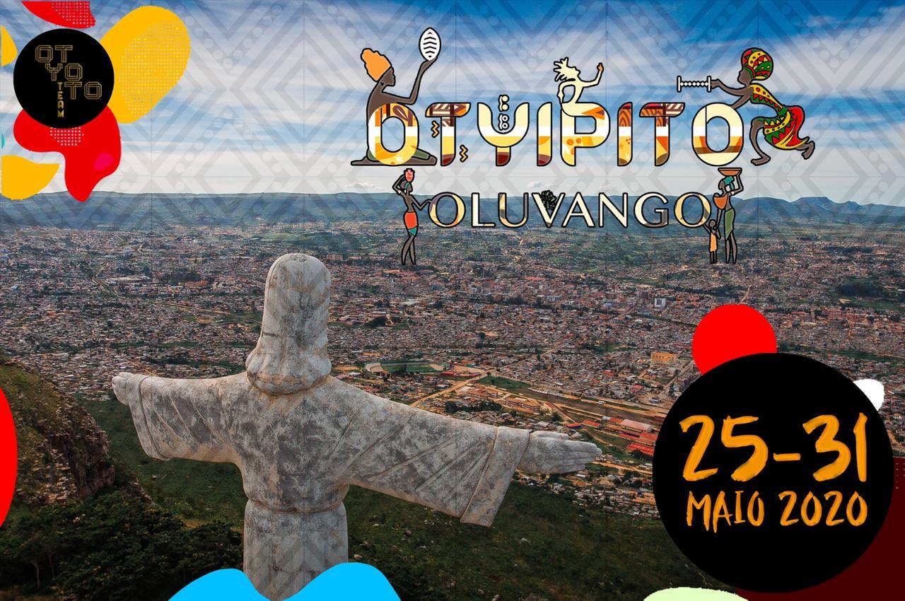 Otyipito Oluvango 2020