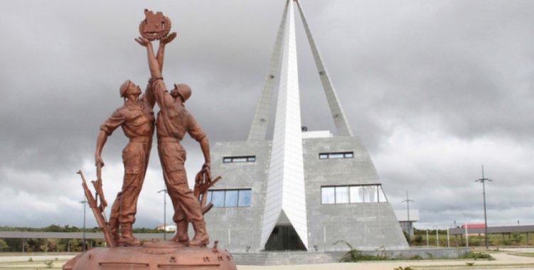 Governador do Cuando Cubango quer transformar Cuito Cuanavale num paraíso turístico