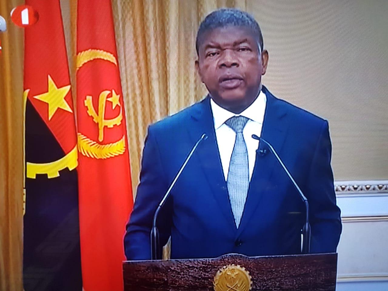 Declarado o Estado de Emergência em Angola