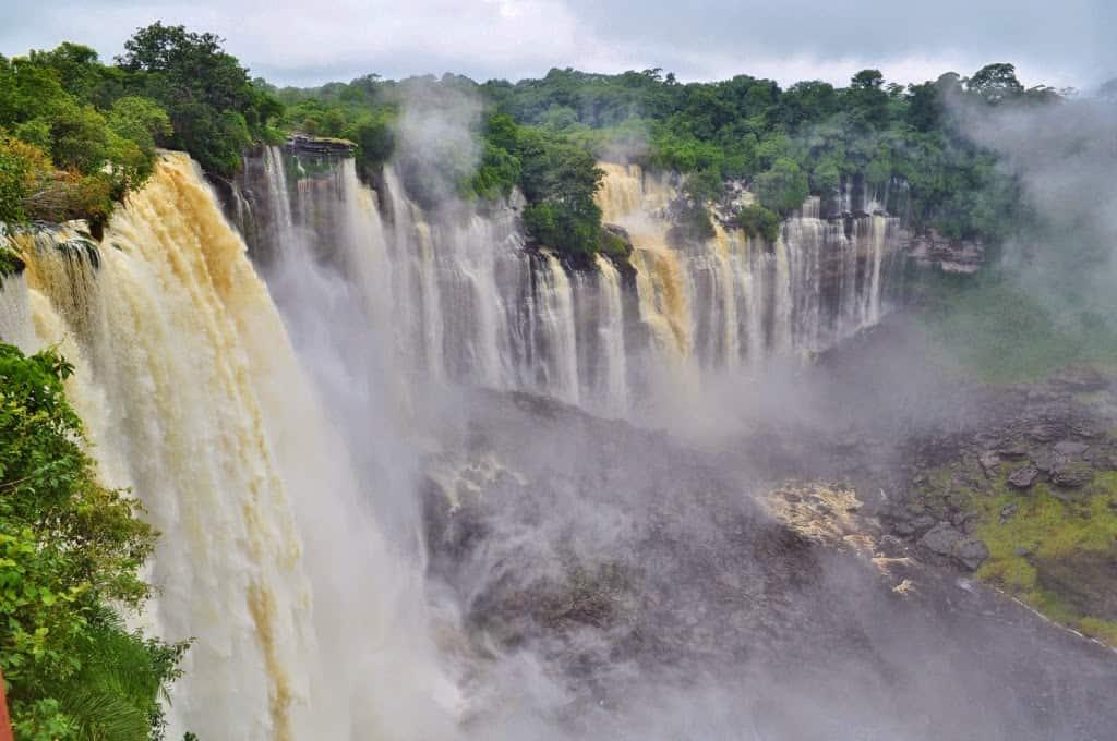 Dificuldades de acesso condiciona desenvolvimento do turismo em Malanje
