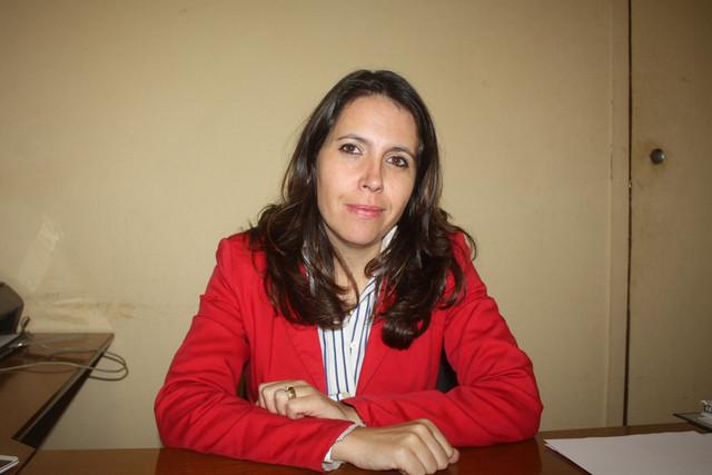 Amélia Oliveira