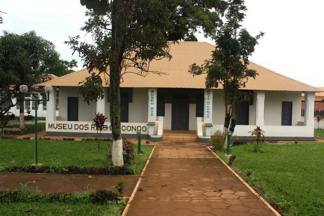Museu dos Reis do Kongo impõe regras de acesso