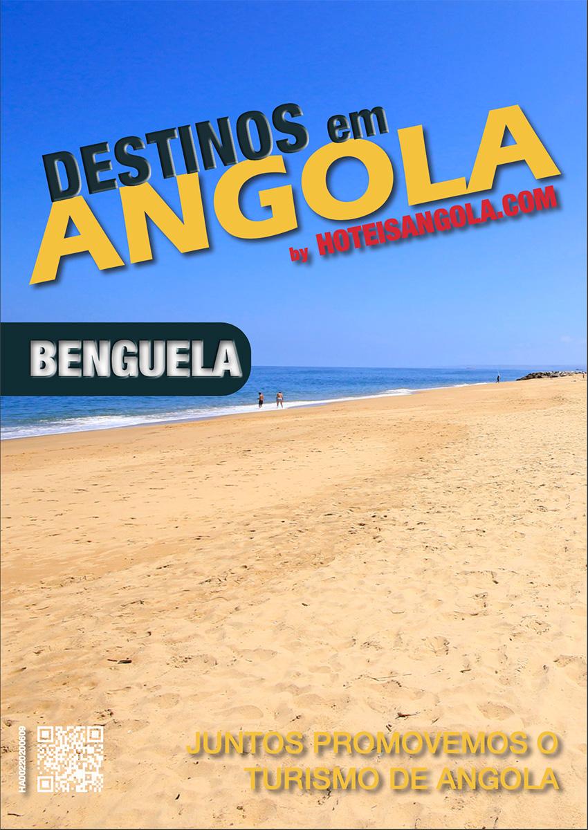 Guia Provincial Benguela