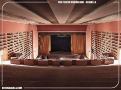 Cine-Teatro Monumental