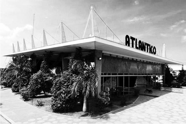 Foto: Cine-Atlântico, Luanda