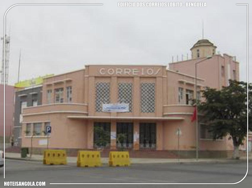 Edificio dos Correios