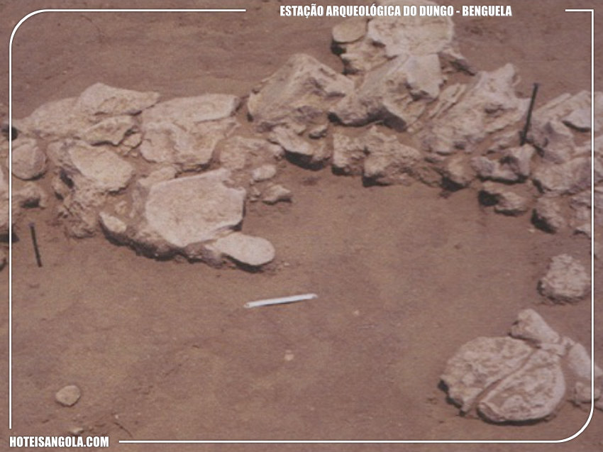 Dungo Archaeological Station