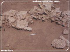 Estação Arqueológica do Dungo