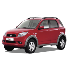 Rent-a-Car Hertz por Travelgest