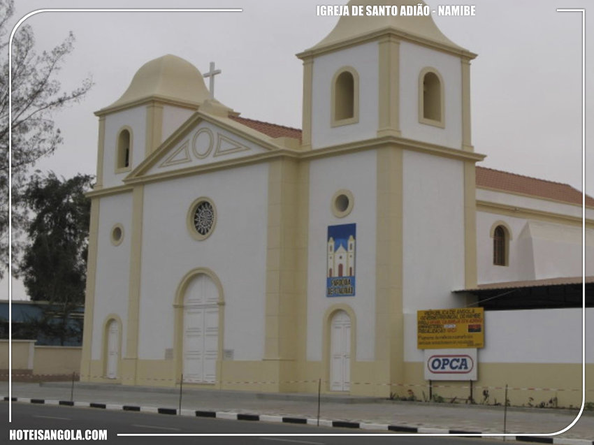 Church of Saint Adrião