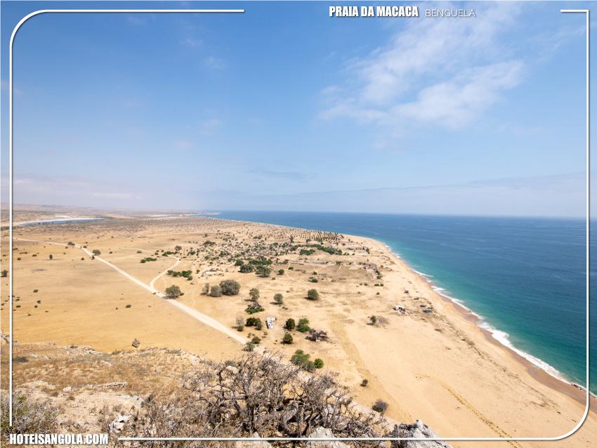 Praia da Macaca
