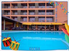 Carnaval - Hotel Praia Morena