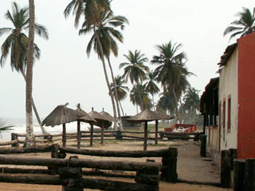 Destino turístico a um passo de Luanda