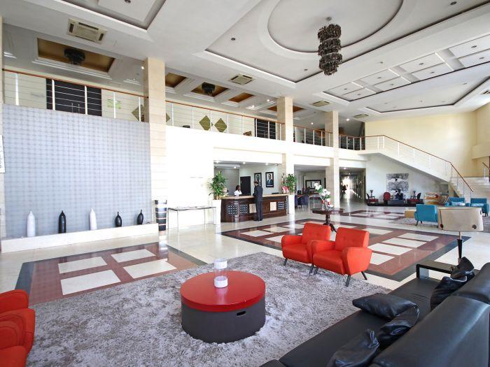 Hotel Nempanzu