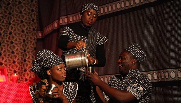 Mbanza Kongo: A growing heritage