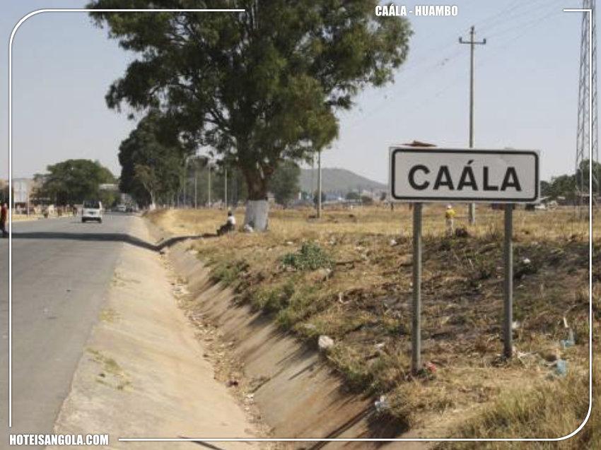 Caála/Kahala [Robert Williams]