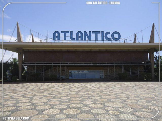 Cine Atlântico