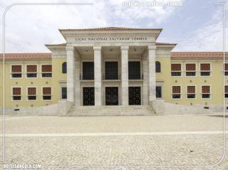 Liceu Mutu ya Kevela