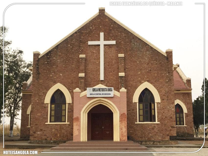 Igreja Evangélica do Quêssua