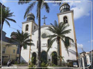 Igreja da Nossa Senhora dos Remédios