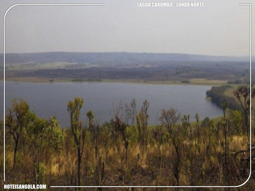 Lagoa Carumbo