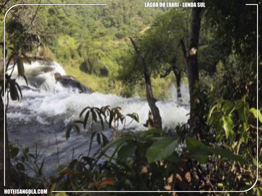 Lagoa do Luari
