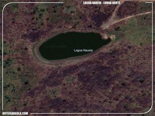 Lagoa de Naueia