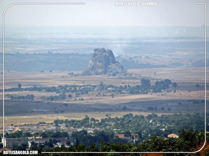 Monte Nganda