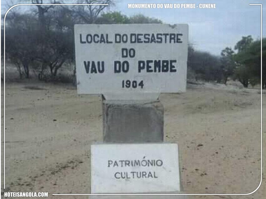 Monumento Vau-do-Pembe