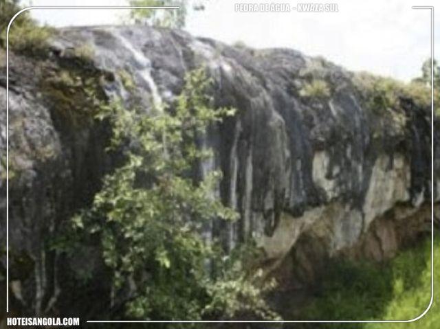 Pedra de Água