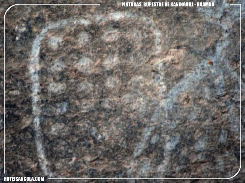 PINTURAS RUPESTRES DE KANINGUILI (OU CANINGUIRI)