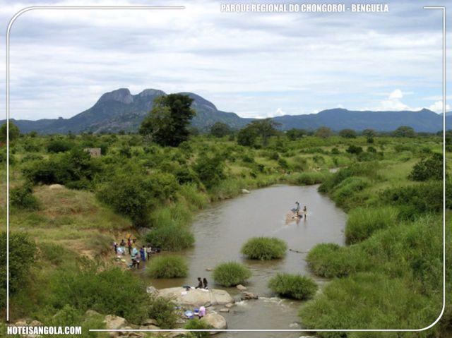 Parque Regional do Chongoroi