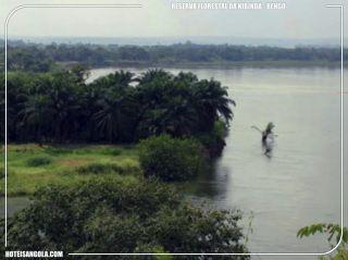 Reserva Florestal da Kibinda