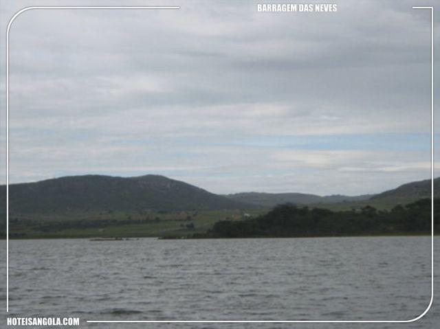 Barragem Das Neves