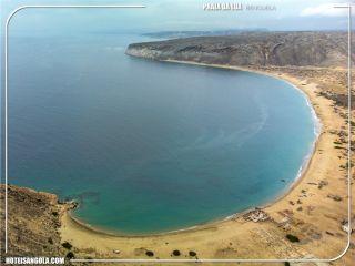 Cuio's Bay